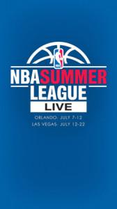 NBA Summer League App